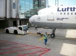 Техника наземного обслуживания для аеропортов 1