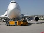 Техника наземного обслуживания для аеропортов 6