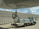Техника наземного обслуживания для аеропортов 3
