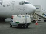 Техника наземного обслуживания для аеропортов 2